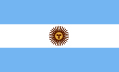 ARGENTINA ISASI